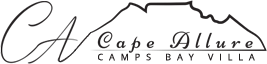 Cape Allure logo